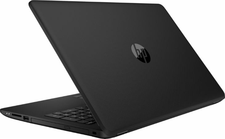 HP 15-bs020WM 15.6 Touch Laptop, Windows 10, Intel Pentium N3710 Quad Core Processor, 4GB Memory, 500GB Hard Drive Walmart Black Friday 2017