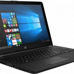 HP 15-bs020WM 15.6 Touch Laptop, Windows 10, Intel Pentium N3710 Quad Core Processor, 4GB Memory, 500GB Hard Drive, DVD