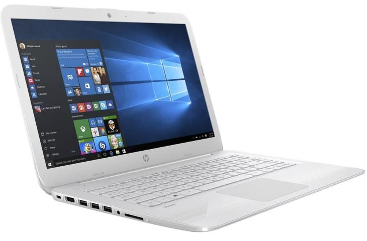 HP Stream Laptop 14-ax069st with Office 365 Personal