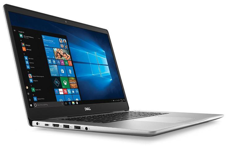 Dell Inspiron 15 7000 7570 - i7570