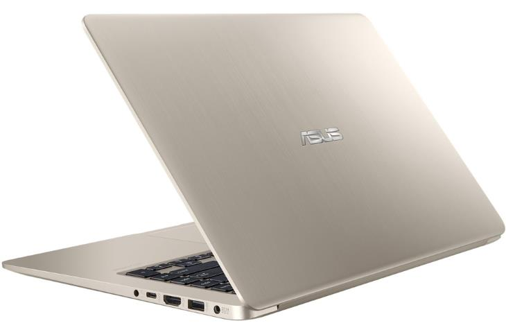 Asus VivoBook S510UA-DS51 15.6 Laptop