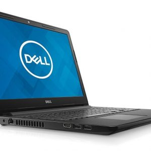 Dell Inspiron I3565-A453BLK-PUS 15.6 Laptop (AMD A6 CPU, Radeon R4 IGP, 4GB RAM, 500GB HDD, Black)
