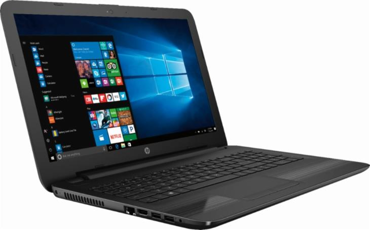 "HP 15-BS115DX 15.6"" Touch-Screen Laptop (Intel Core i5 CPU ..."