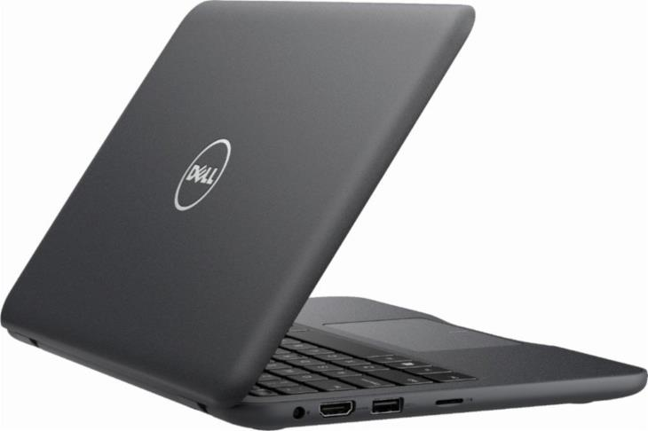 Dell Inspiron 11 3000 3180 / i3180 Cheap & Small 11 6-Inch Laptop