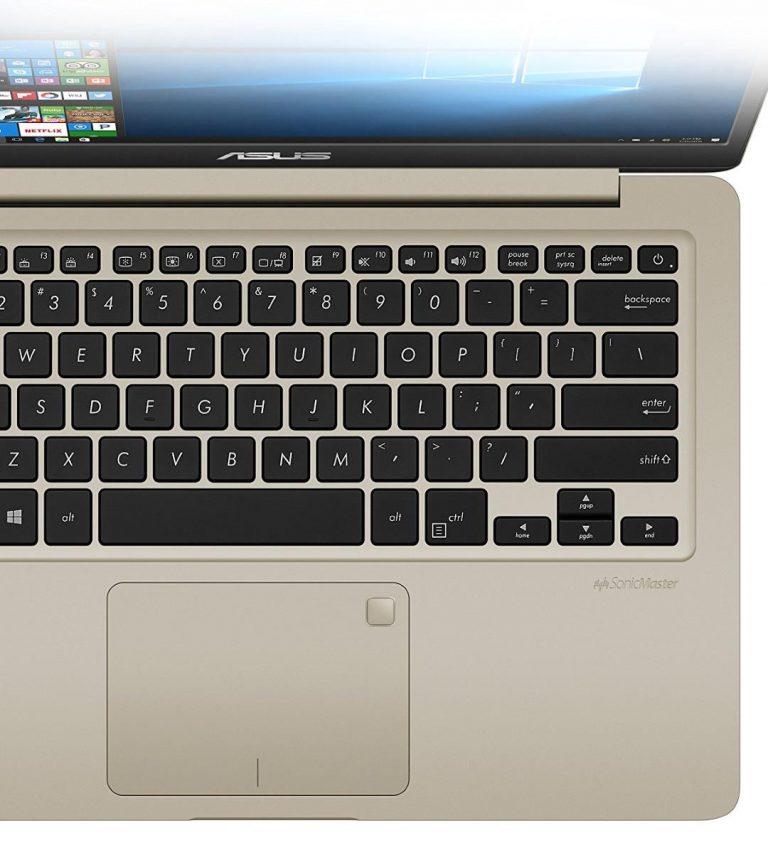 ASUS VivoBook S S410UN-NS74 14 Thin & Light Laptop (FHD, Intel Core i7-8550U 4.00GHz, GeForce MX150, 8GB RAM, 256GB SSD) 2