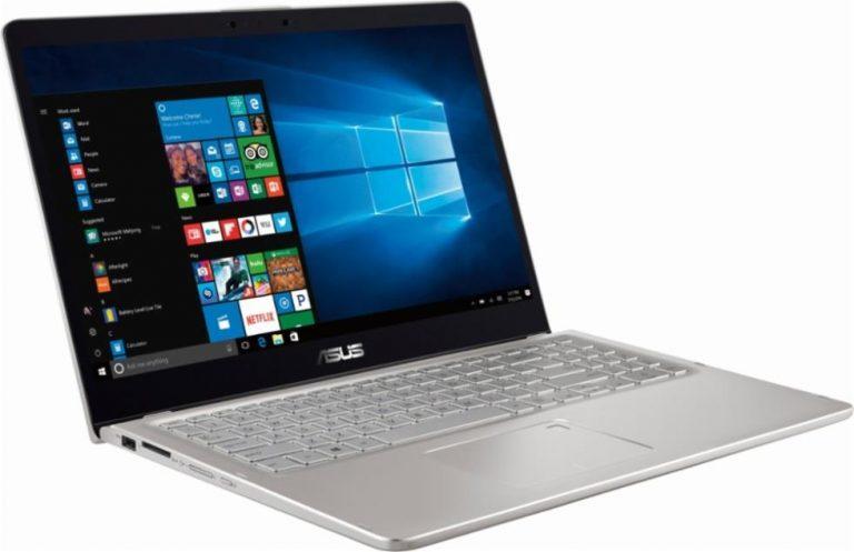 Asus Q505UA-BI5T7 15.6 2-in-1 Touch Laptop (FHD, Intel Core i5, 12GB RAM, 1TB HDD, Silver Aluminum)