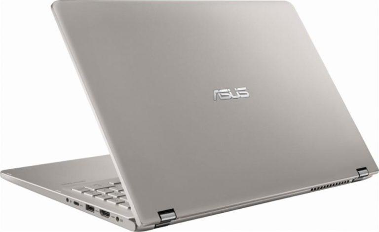 Asus Q505UA-BI5T7 2
