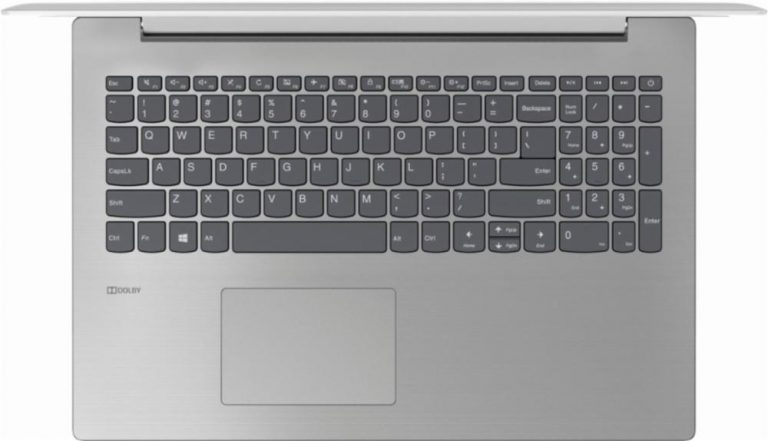 Lenovo IdeaPad 330-15IKB 81DE0085US 15.6 Laptop (Intel Core i3, 8GB RAM, 1TB SSD, Platinum Gray) 2