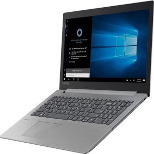 Lenovo IdeaPad 330-15IKB 81DE0085US 15.6 Laptop (Intel Core i3, 8GB RAM, 1TB SSD, Platinum Gray)