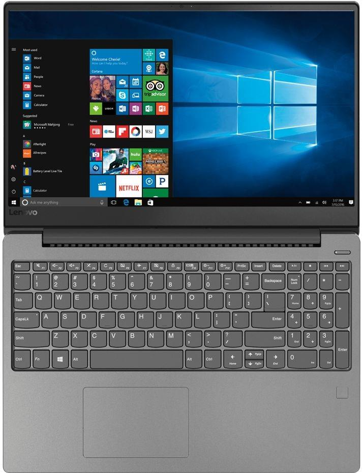 Lenovo IdeaPad 330S-15IKB 81F5004EUS 15.6 Laptop (Intel Core i5, 8GB RAM, 128GB SSD, Platinum Gray) 2