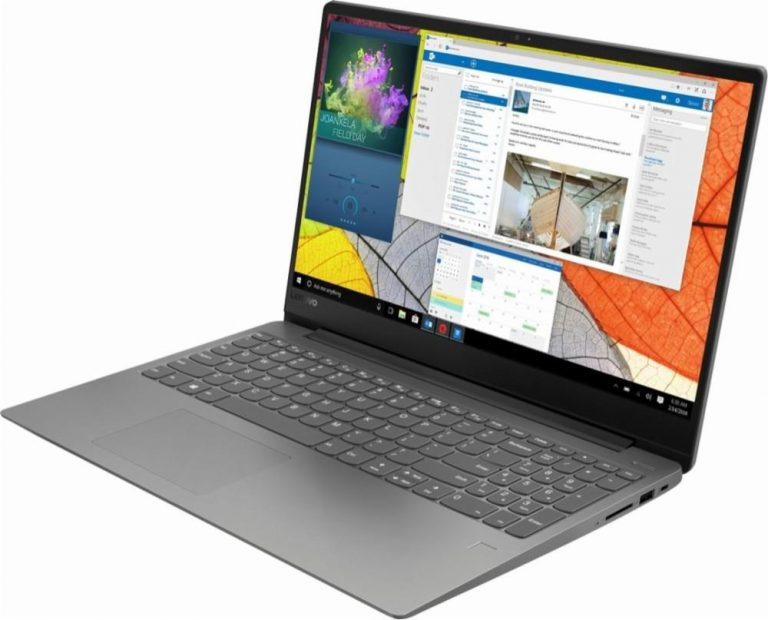 Lenovo IdeaPad 330S-15IKB 81F5004EUS 15.6 Laptop (Intel Core i5, 8GB RAM, 128GB SSD, Platinum Gray)