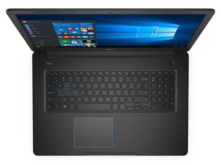 Dell G3 17 3779 - G3779 2