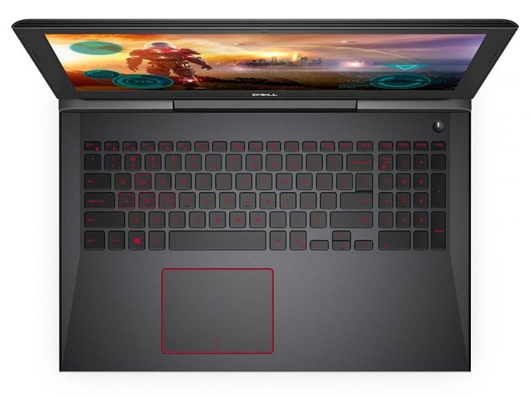 Dell G5 15 5587 - G5587 15.6 Gaming Laptop 2