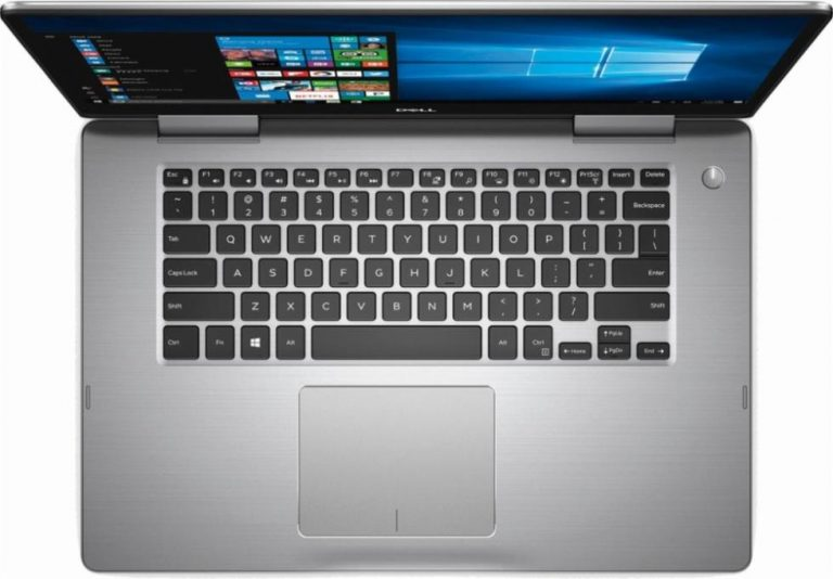 Dell Inspiron I7573-5132GRY-PUS