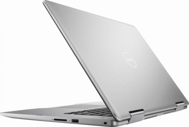 Dell Inspiron I7573-5132GRY-PUS 4