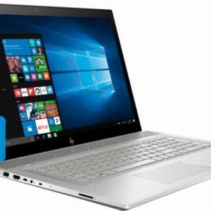HP Envy 17t 3EN04AV_1 (2018) 17.3 Laptop