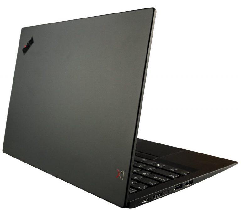 Lenovo ThinkPad X1 Carbon 6th Gen 3