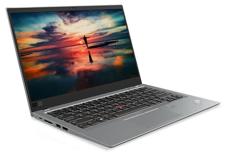 Lenovo ThinkPad X1 Carbon 6th Gen Silver