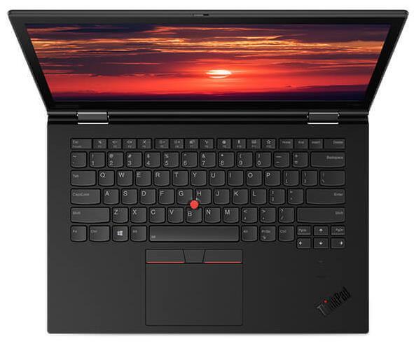Lenovo ThinkPad X1 Yoga (3rd Gen) Business-Class 2-in-1