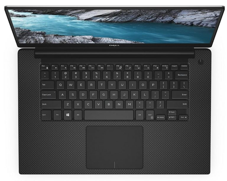 Dell XPS 15 9570 - XPS9570 2