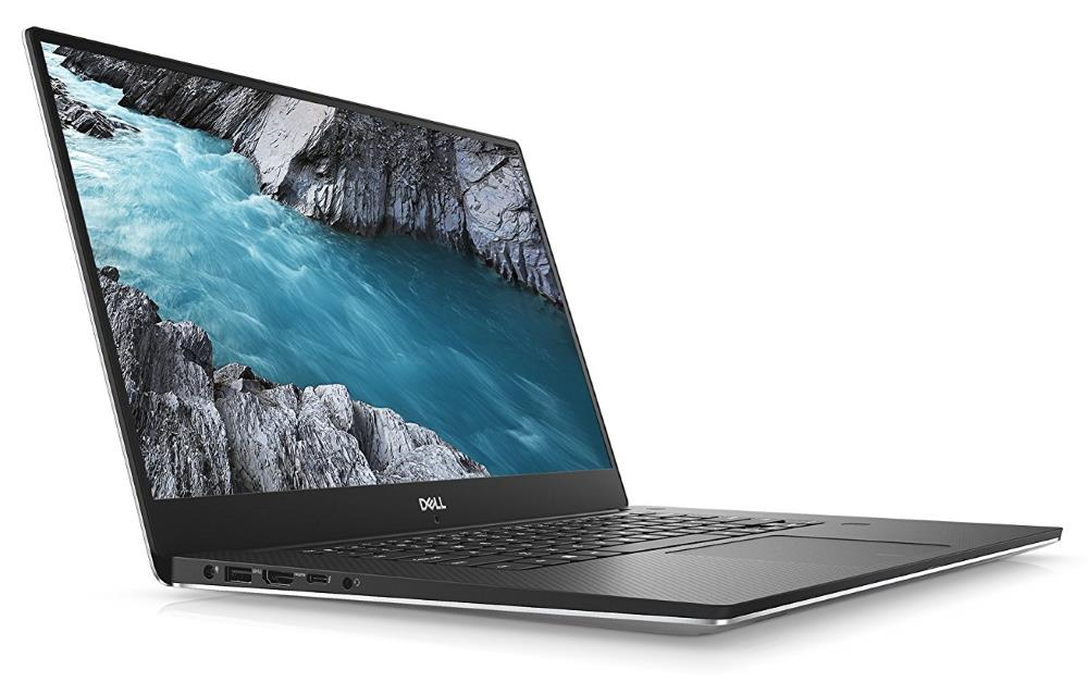"""Dell XPS 15 9570 / XPS9570 High-End 15.6"""" Laptop (Intel Core H, Optional  Nvidia GPU, 4K, and Touch) - Laptop Specs"""