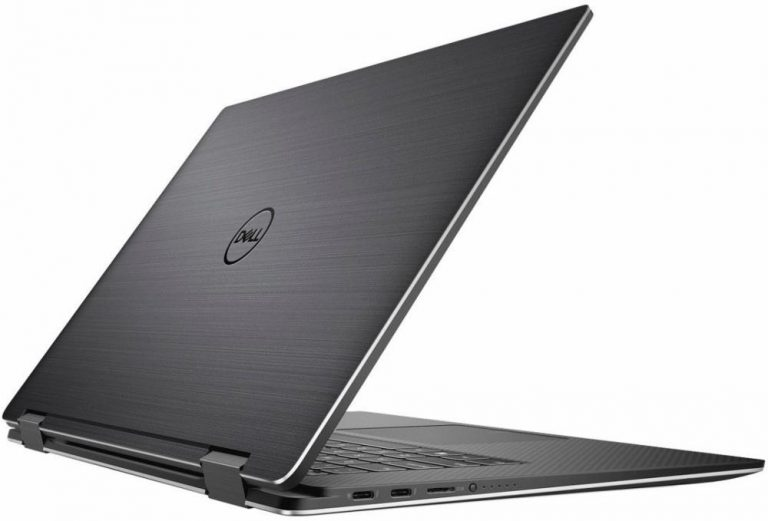 Dell XPS 9575 - XPS9575 4