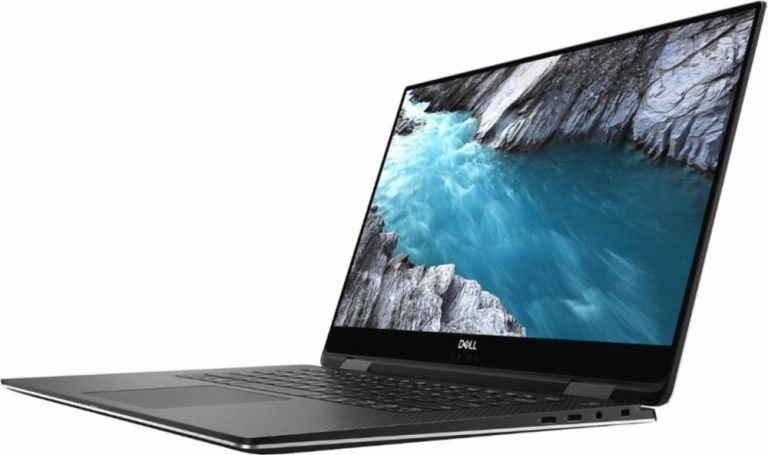 Dell XPS 9575 - XPS9575