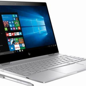 HP Spectre x360 13t (3JE06AV_1, 2018) 2