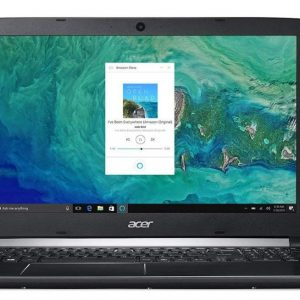 Acer Aspire 5 A515-51G-53V6 15.6 Laptop (FHD, Intel Core i5-8250U, Nvidia GeForce MX150, 8GB DDR4 RAM, 256GB SSD, Obsidian Black)
