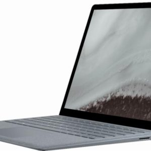 Microsoft Surface Laptop 2 (Platinum)