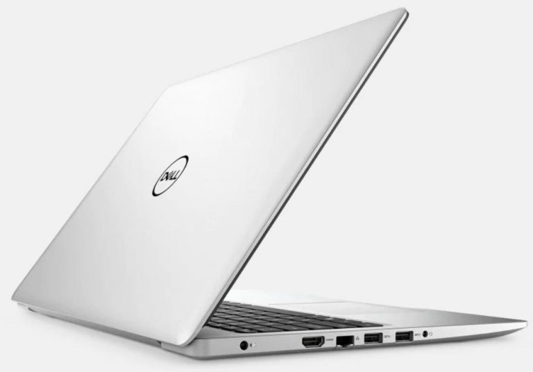 Dell Inspiron 15 5570 i5570-5279SLV-PUS