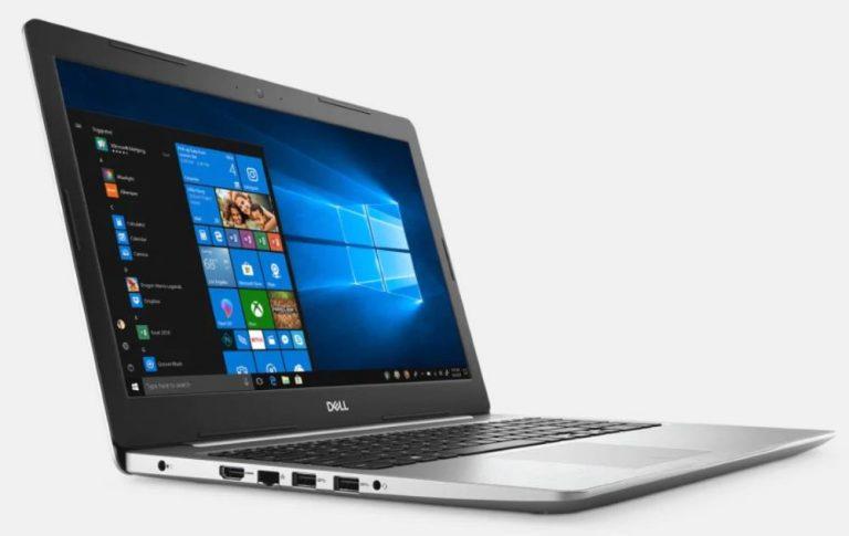 Dell Inspiron 15 5570 i5570-5279SLV-PUS Laptop