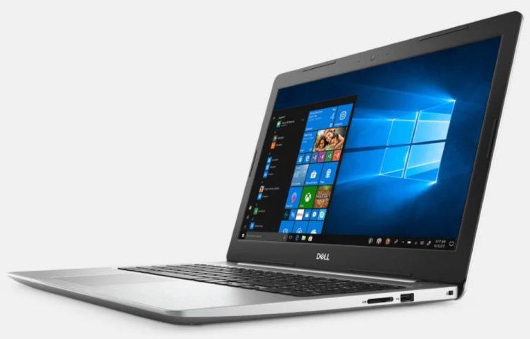 Dell Inspiron 15 5570 i5570-5279SLV-PUS Laptop 3