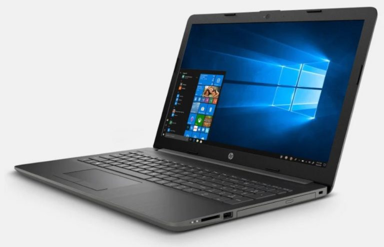 HP 15-DA0071MS Laptop