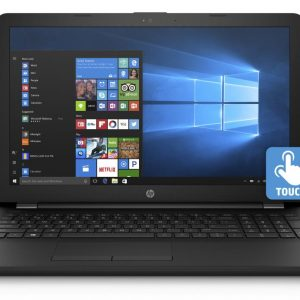 HP Laptop 15.6 Intel Pentium Silver N5000, Intel UHD Graphics 605, 1TB HDD, 4GB RAM, HP Laptop 15-bs289wm Walmart Black Friday $259