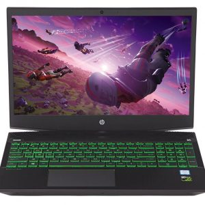 HP Pavilion 15-CX0056WM 15.6, Intel Core i5-8300H, NVIDIA GeForce GTX 1050Ti, 1TB HDD, 8GB RAM, Shadow Black
