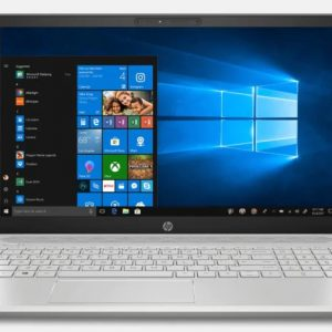 HP Pavilion 15-cc610ms Laptop