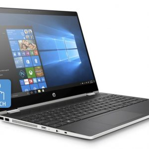 HP Pavilion x360 15-CR0037WM 15.6-inch, Intel Core i3-8130U, Intel UHD Graphics 620, 1TB HDD, 4GB RAM + 16GB Optane, natural silver