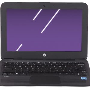 HP Stream 11 11-ah117wm 11.6 Laptop (Intel Celeron N4000, 4GB, 32GB, Office 365) Walmart Black Friday $159