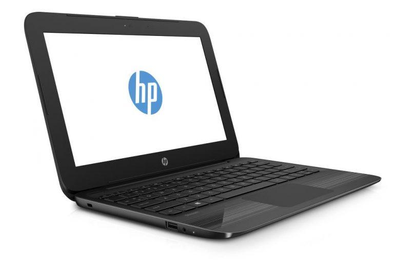 HP Stream 11 11-ah117wm