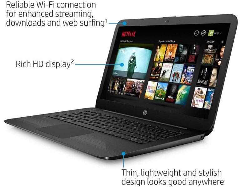HP Stream 14-cb159nr