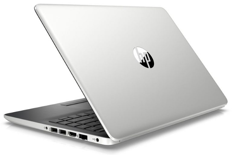 HP 14 14-df0018wm Laptop