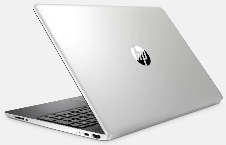 "HP 15-dy1731ms Laptop (15.6"", 10th Gen Intel Core i3, 8GB RAM ..."