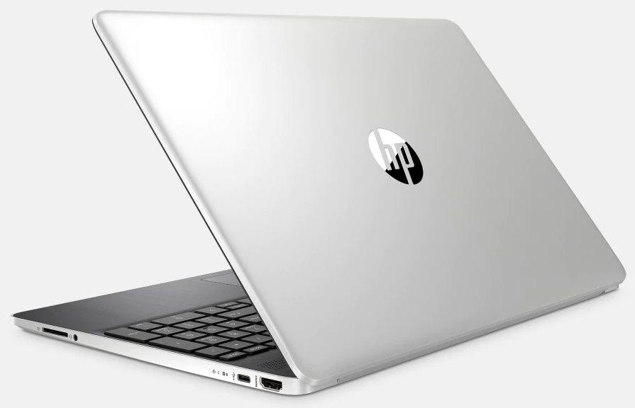 """HP 15-dy1771ms Laptop (15.6"""", 10th Gen Intel Core i7, 8GB RAM, 512GB SSD) - Laptop PC Specs"""
