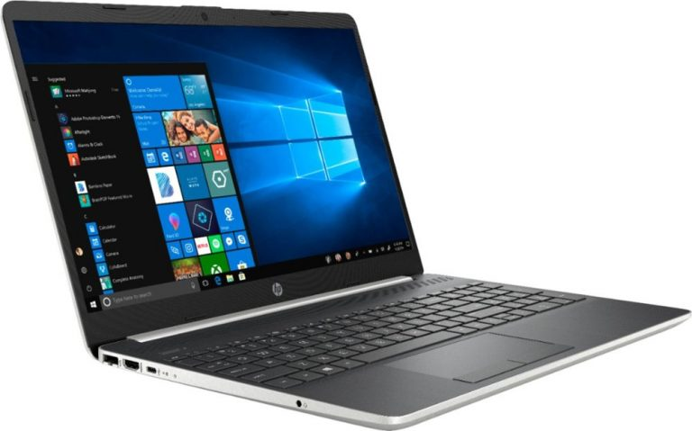 HP 15t 5HH94AV_1 Best Value Laptop