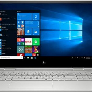 HP Envy x360 15t 6WW67AV_1 8DX23AV_1 8DX24AV_1 (2019)