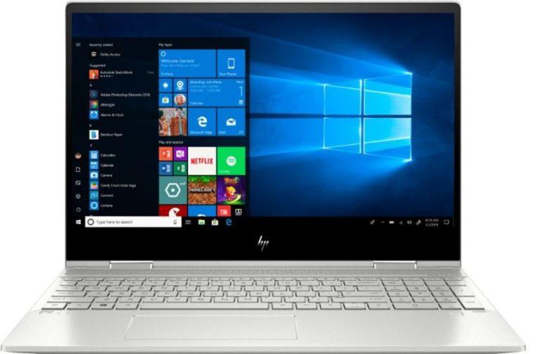 HP Envy x360 15t 6WW67AV_1 8DX23AV_1 8DX24AV_1 (2019)