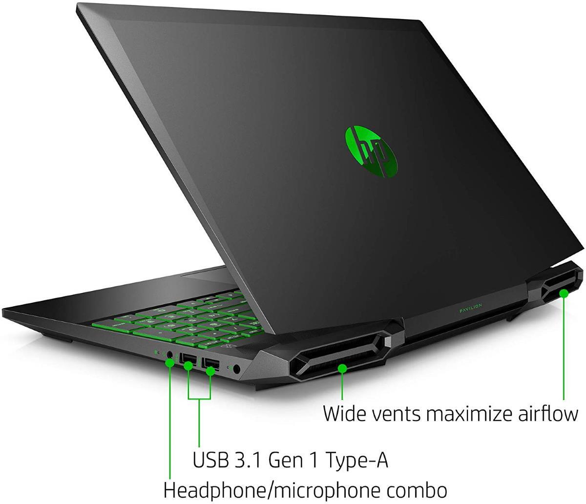 Hp Pavilion 15 Dk0068wm Gaming Laptop 15 6 Fhd Intel Core I5 9300h Nvidia Geforce Gtx 1050 3gb 8gb Ram 256gb Ssd Laptop Pc Specs