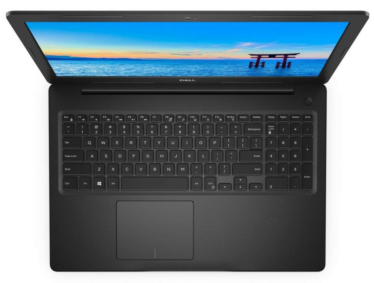 Dell Inspiron I3585-A831BLK-PUS 15.6 Touch-Screen Laptop (AMD Ryzen 3, 8GB RAM, 128GB SSD, Black) 2