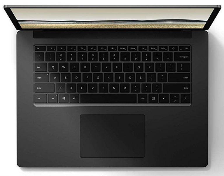 Microsoft Surface Laptop 3 15 Black 2